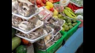 Тайские фрукты. Экзотические фрукты Таиланда.