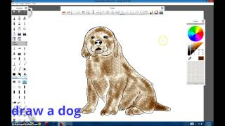 draw a dog and cat mating - dog and cat mating successfully