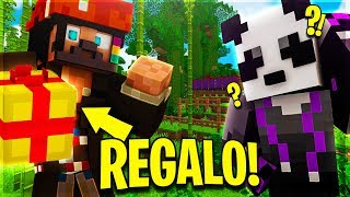 REGALINO PER JAYDEN! - Minecraft ITA Server ANIMA