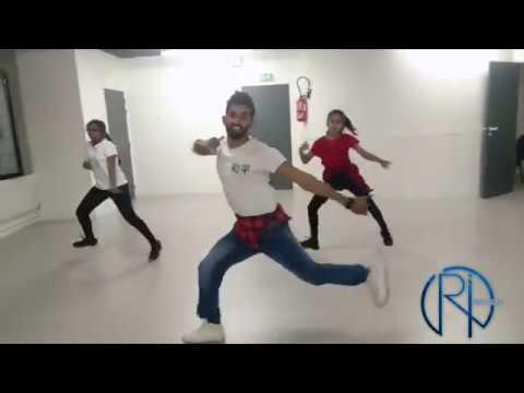 Kanchana 2 l SILATTA PILLATA Dance l RI choreography