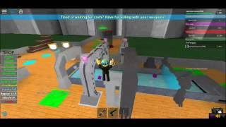 Suicide Squad Tycoon | Roblox