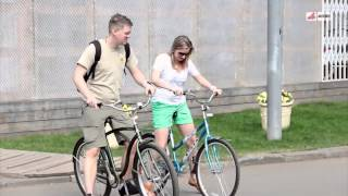 Хороший велосипед выбрать.  Велосипед Как выбрать велосипед советует чемпион мира из команды «Катюша(Наш канал для тех, кто привык к скорости, движению. Если отдых