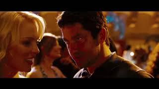 Горячий танец и поцелуй ... отрывок из фильма (Голая Правда/The Ugly Truth)2009