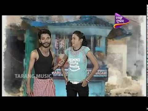 CID Comedy || Pragyan as a Pana Bepari Part 1 - Odia Comedy Video