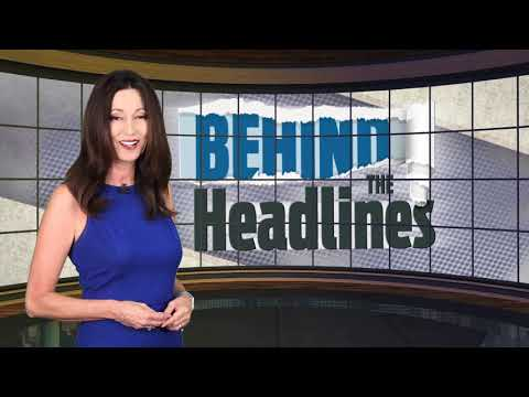 Behind The Headlines: Hurricane in Hindsight, Sunday