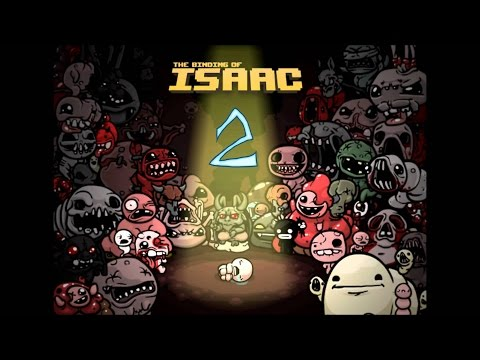 The Binding of Isaac: Afterbirth - 2