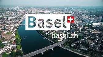 Basel - Weltstadt im Taschenformat