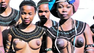 African Tribes Swagger must see 13/06/2016