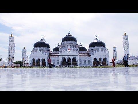 Melancong ke Banda Aceh, Indonesia