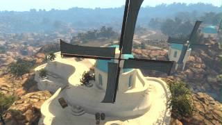 Kyn [PC] Gameplay Trailer