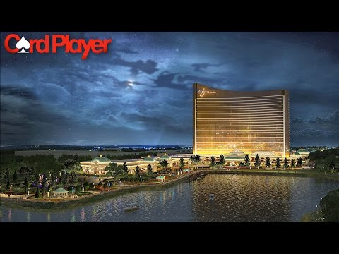 Wynn Boston Harbor To Have 90-Table Poker Room
