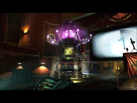 Call of Duty Zombies - Teleporter Sounds