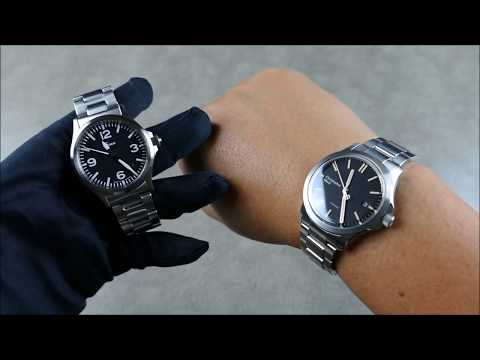 On the Wrist, from off the Cuff: Christopher Ward – C65 Trident Vintage, Overlooked Gem
