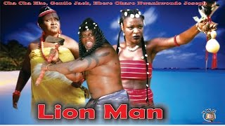 Lion Man Season 1   - 2015 Latest Nigerian Nollywood  Movie