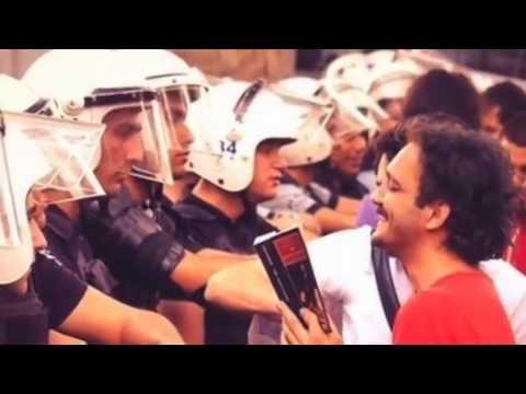 Onur Akın - Gezi Marşı HER YER TAKSİM HER YER DİRENİŞ AVI ...