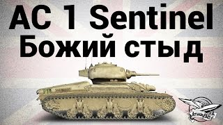 AC 1 Sentinel - Божий стыд - Гайд