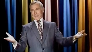 Intro Johnny Carson 1979