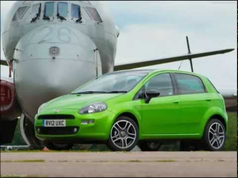 Location Fiat Punto Casablanca