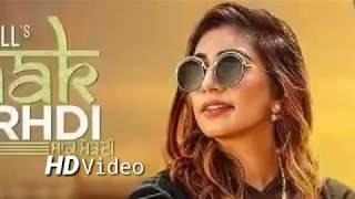 Saak Morhdi :Sarika Gill (Full official song) Desi Crew  Narinder Batth  Latest Punjabi song 2019