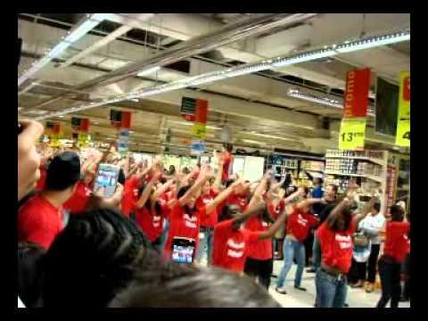 Auchan 50 Ans,un Show De Stars