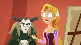 Рапунцель Новая история Мультфильм Disney Сезон 1 Серия 20
