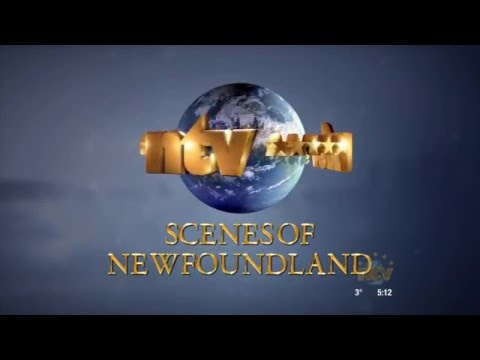 NTV Scenes of Newfoundland - 2016/05/14