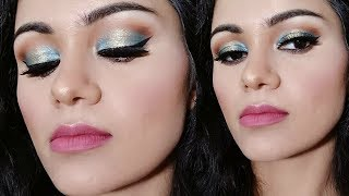 मेकअप करना सीखें How To Do Makeup For BEGINNERS In Hindi