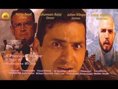 Short Film Teaser - A Piece of Stone (2019)   Entertainment