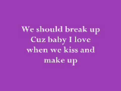 Jeremih - Break Up To Make Up Lyrics | MetroLyrics