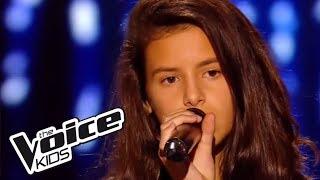 The Voice Kids 2016 | Marine – Listen (Beyonce) | Blind Audition