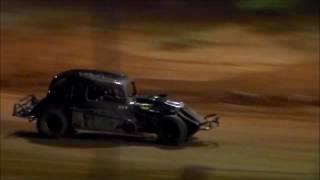 Southern Raceway Vintage Feature