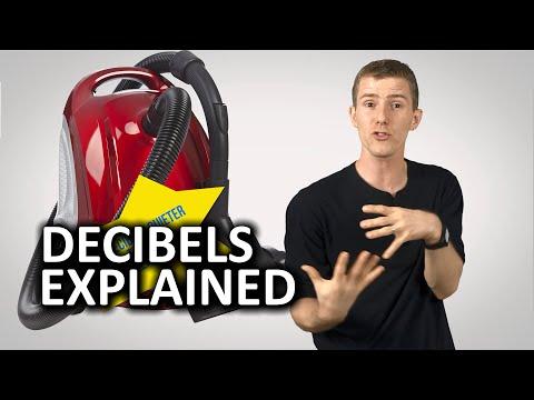 Decibels as Fast As Possible