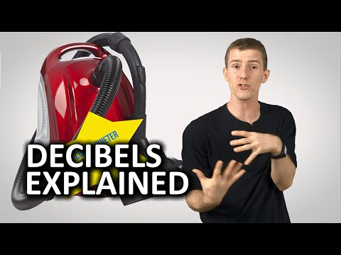 Decibels as Fast As Possible
