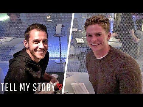 Tell My Story Follow Up! Adam & Frank's Date