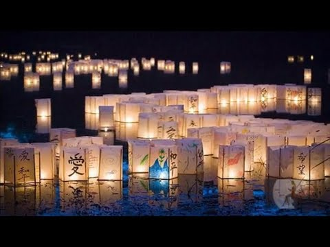The Festival of Lights in Japan | Winter Light Festival (Japan) 2015-2016