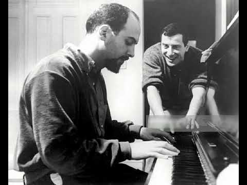 Leiber and Stoller-Talk about their hits for Ben E. King,Coasters& more-Part2/2-Radio Broadcast 1982 mp3