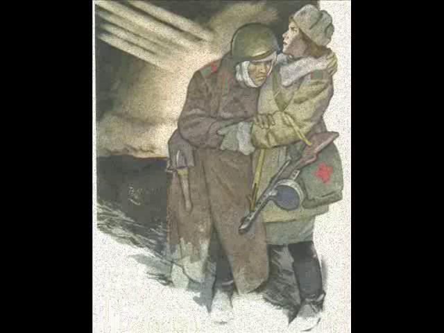 """Изображение предпросмотра прочтения – «Кружок """"Язык родной, дружи со мной""""» читают произведение «Служу Советскому Союзу» С.В.Михалкова"""