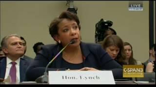 darrell issa grills loretta lynch in house hearing on clinton emails