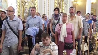 Преображение Господне в Саранской епархии 2016г(, 2016-10-24T16:04:18.000Z)