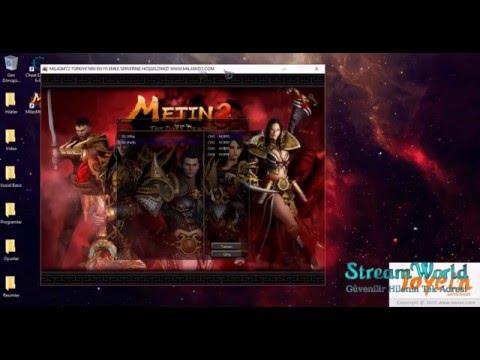 Metin2 (Speed - Range) Hack - StreamWorld