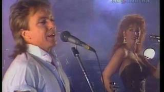 David Cassidy & Sue Shifrin - Treat Me Like You Used To (1989)