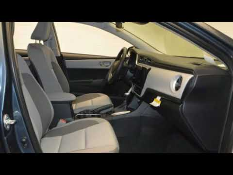 New 2018 Toyota Corolla Jersey City Nj Jc969923