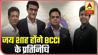 Jay Shah to represent BCCI at ICC CEC meet | Sports in 100 seconds