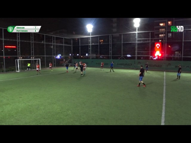 26 / ?hsan Çetin / Port Falcons / iddaa Rakipbul Ligi 2017