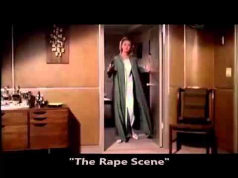 Marnie Movie Analysis