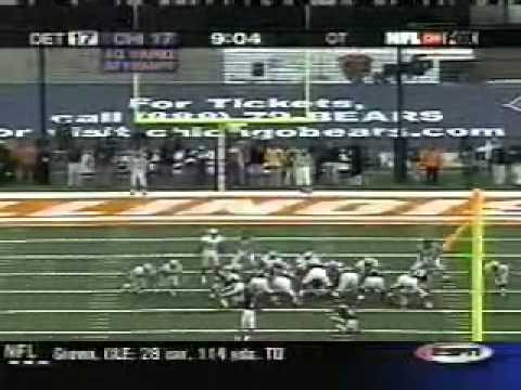 1997 NFL Highlights weeks 11-12