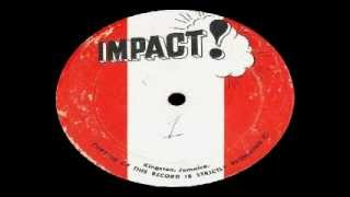 Tommy McCook & The Impact All-Stars - ET Special