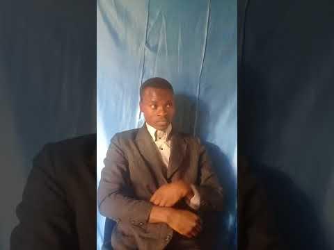 Julius Malema amazing impersonation by Makgato Machaba