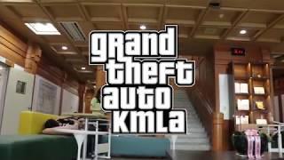 [2017 민사고 방송제 영상] GTA 민사