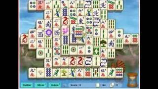 How to play : Osmose Mah Jong